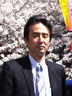 Yoji Andrew Minamishima, M.D., Ph.D.